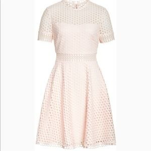 🎉🎉🎉HP💃💃💃🎊Nude Pink dress 5